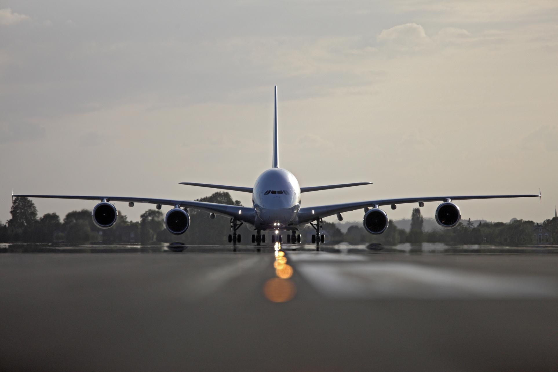 Air France A 380