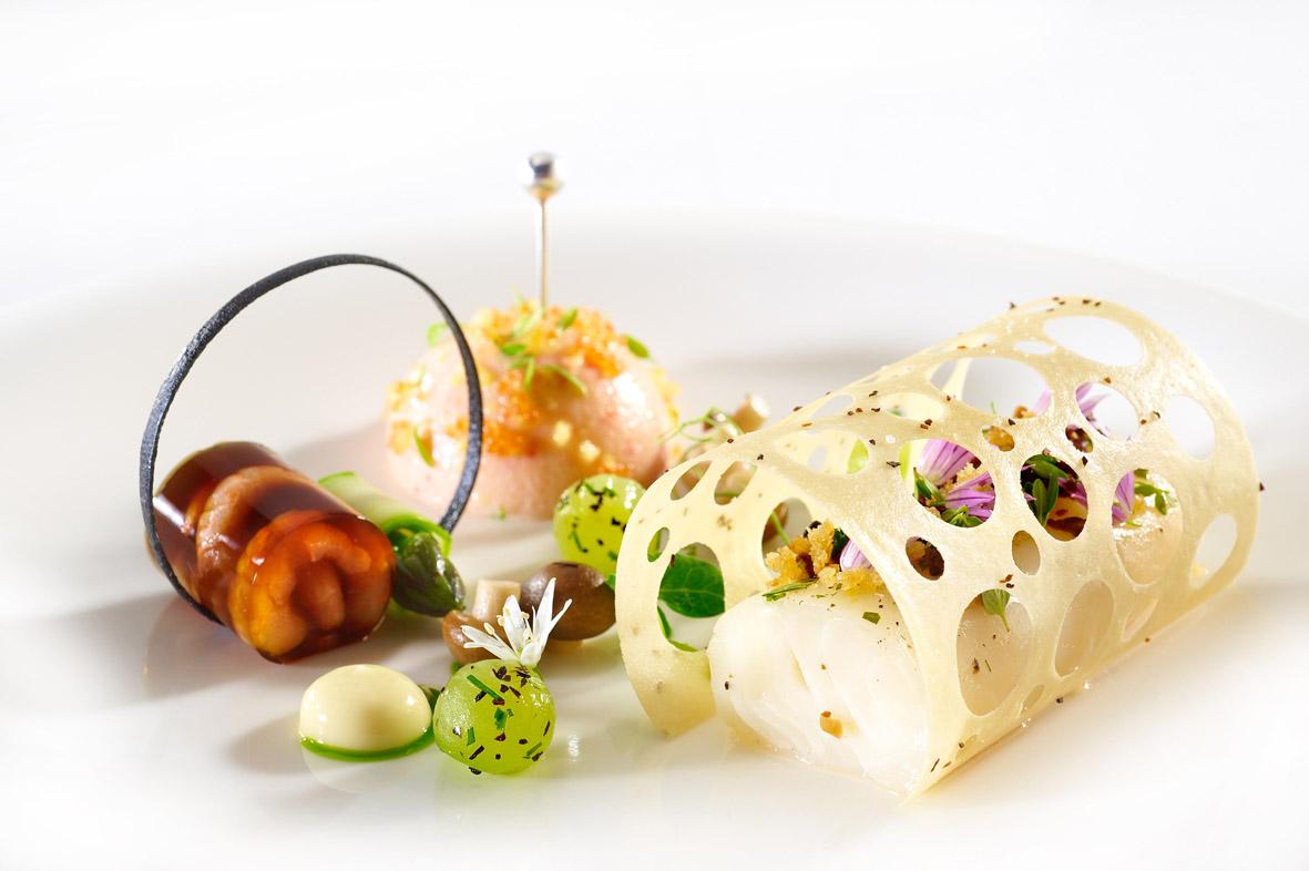 Populaire danemark assiette poisson-1LYON SAVEURS LF46