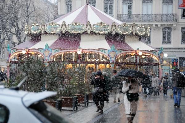 Lyon Neige ©Godet_0251