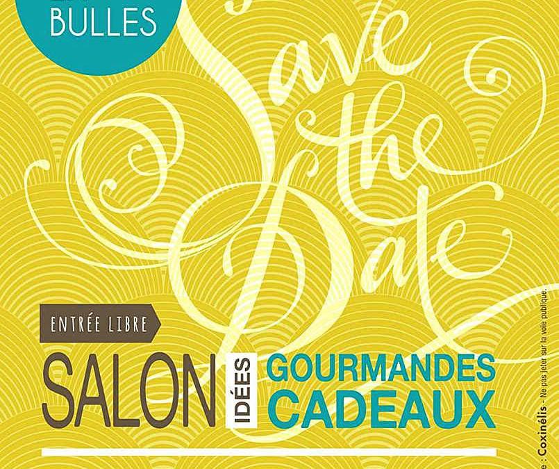 Idées en bulles: c'est ce week-end à St Didier au Mont d'Or