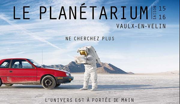 Planétarium DR