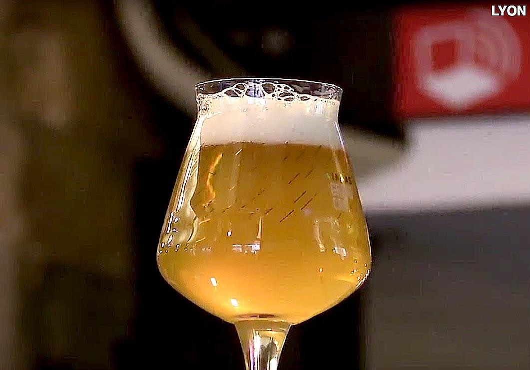 Bière©Godet
