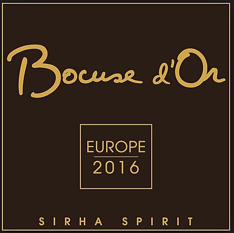 Logo Bocuse Or Europe Hongrie