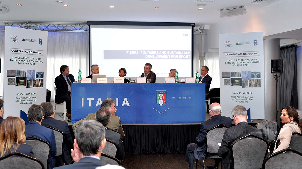 La Chambre De Commerce Italienne De Lyon Et LEuro  Uefalyon Saveurs