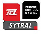 Tcl Sytral Carré