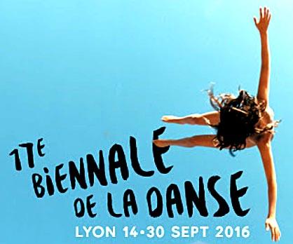 Biennale 2016 Affiche