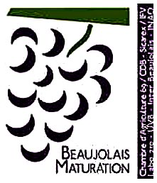 Beaujolais MaturationDR