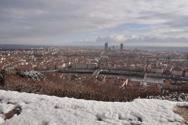Lyon Neige ©Godet_0222