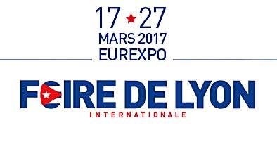 99e foire internationale de lyon 17 27 mars 2017lyon saveurs - Entree gratuite foire de lyon 2017 ...