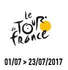 Tour de France Logo 2017