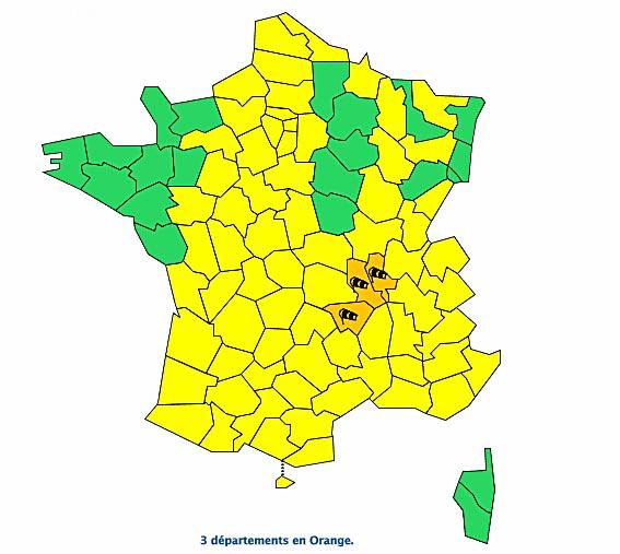 FranceMF