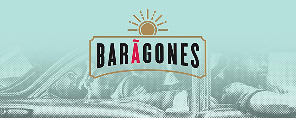Logo Bar à Gones