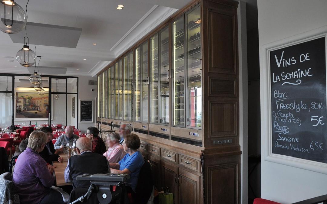 Brasserie Monts d'Or ©Godet_0343