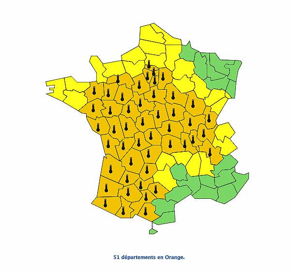 Météo France 19JUINN°2