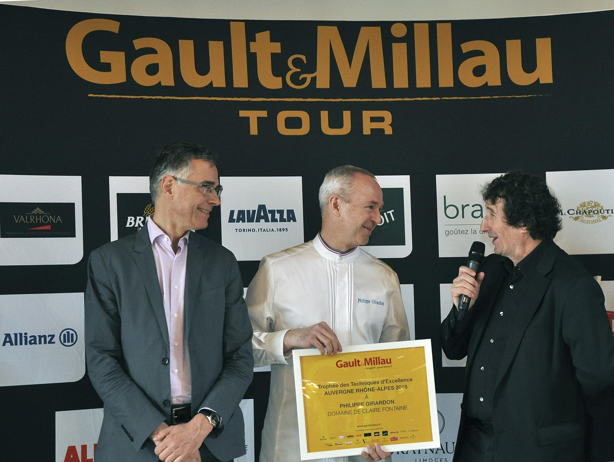 Gault&Millau Tour 2018 ©Godet_0057
