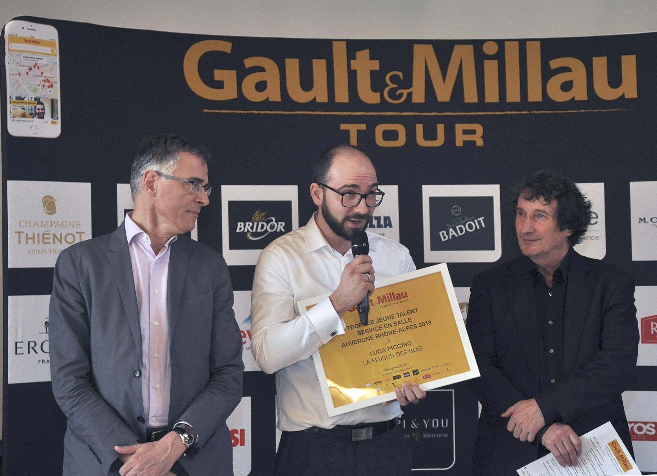 Gault&Millau Tour 2018 ©Godet_0170
