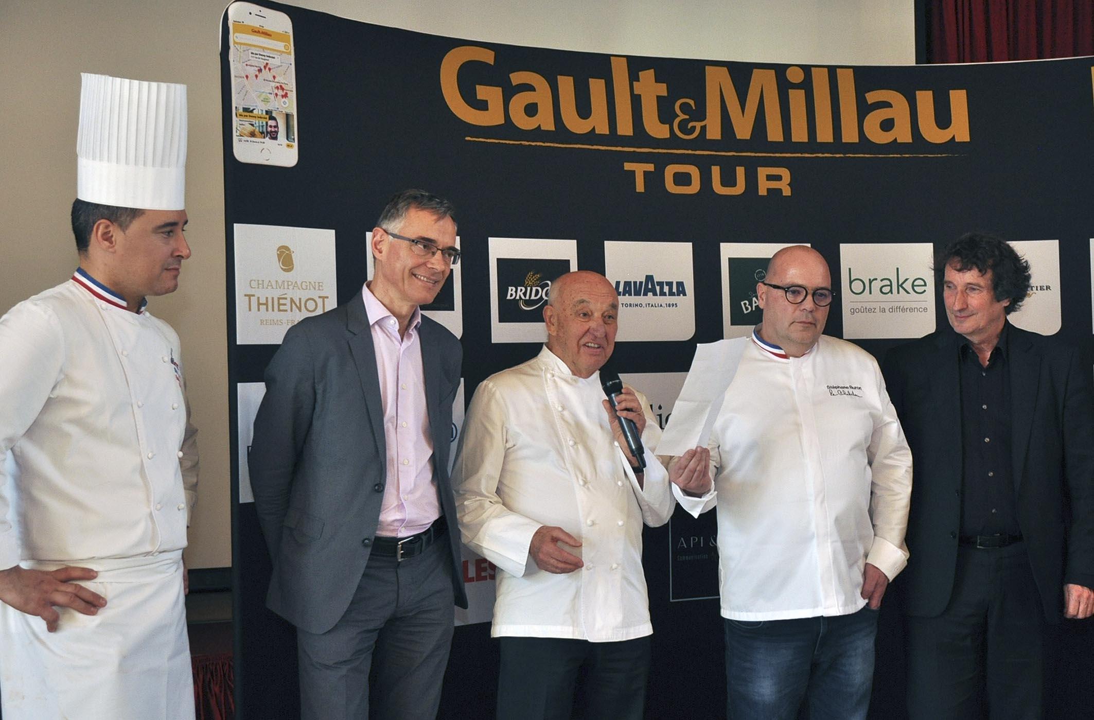 Gault&Millau Tour 2018 ©Godet_0255
