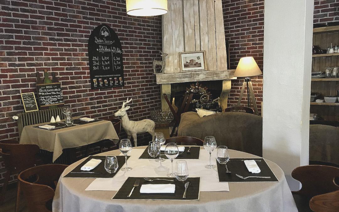 Restaurant 2 le Gare ©Godet_6402