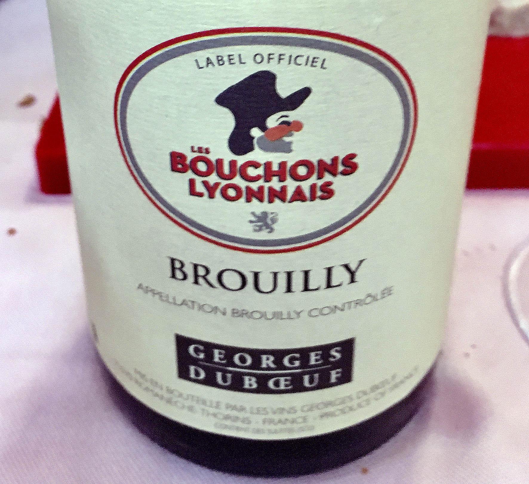 Bouchons Dubœuf ©Godet_7143