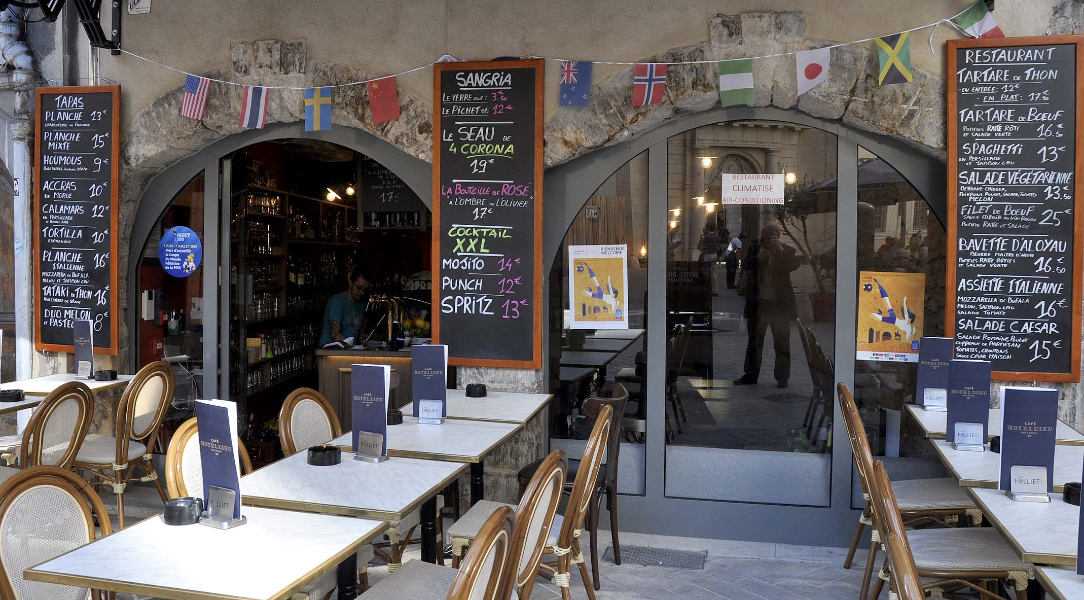 Café Hôtel Dieu ©Godet_0352