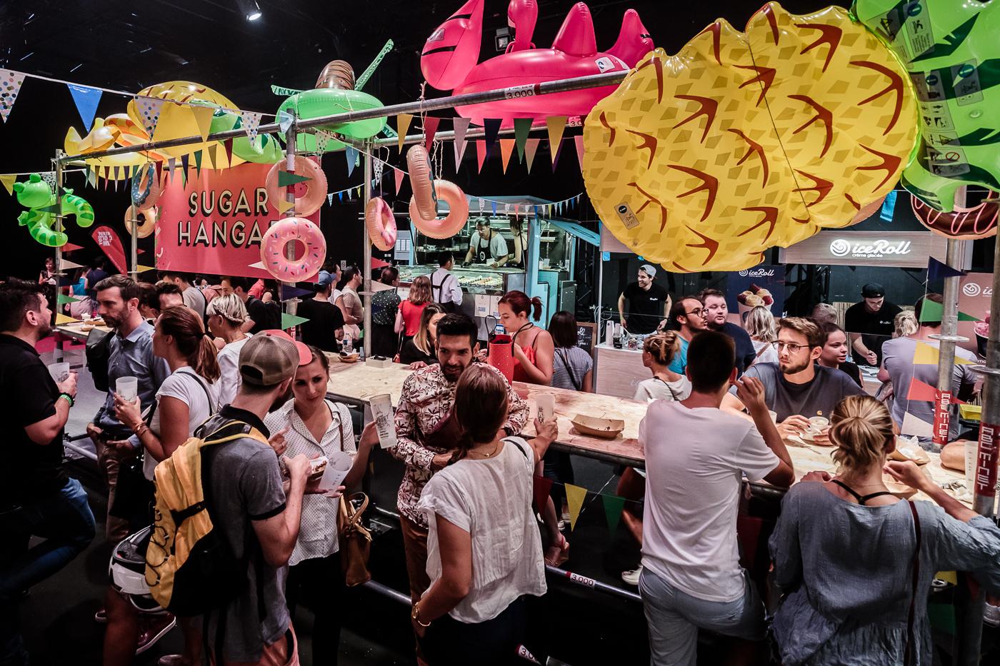 Lyon Street Food Festival jeudi 13_09_2018