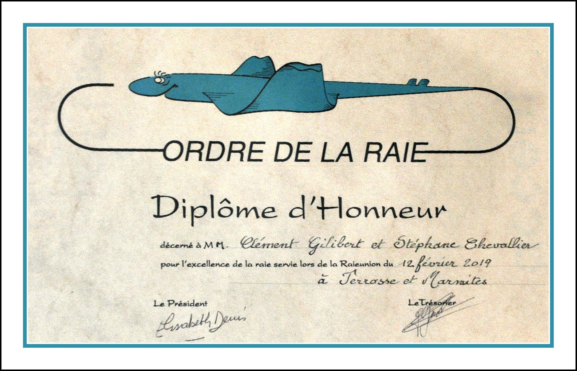 Raie d'honneur 2019 ©Godet_0022
