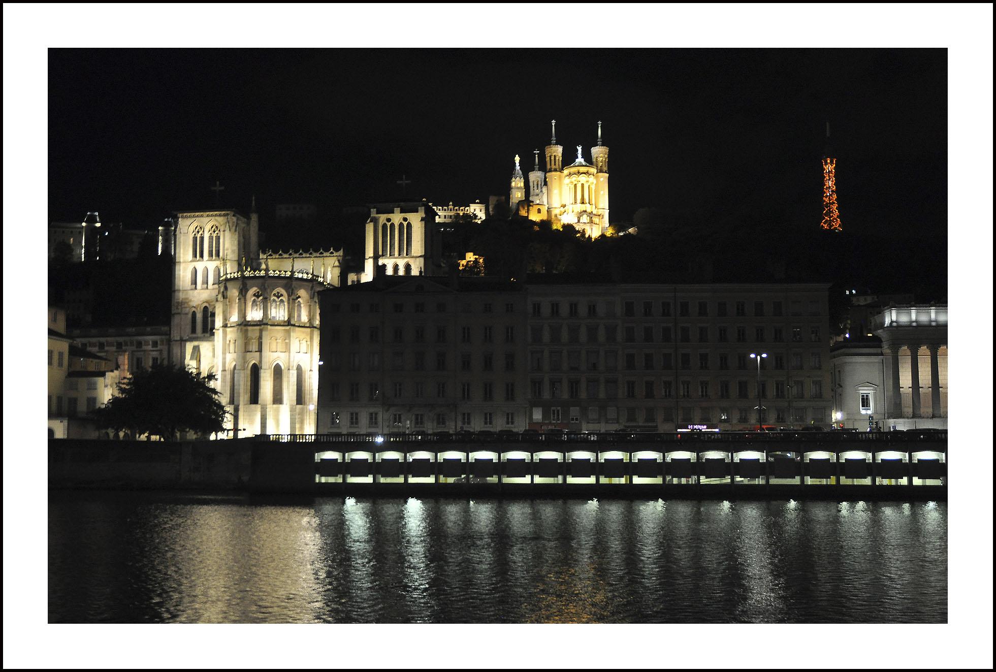Vinexpo Explorer Lyon de nuit ©Godet_0073