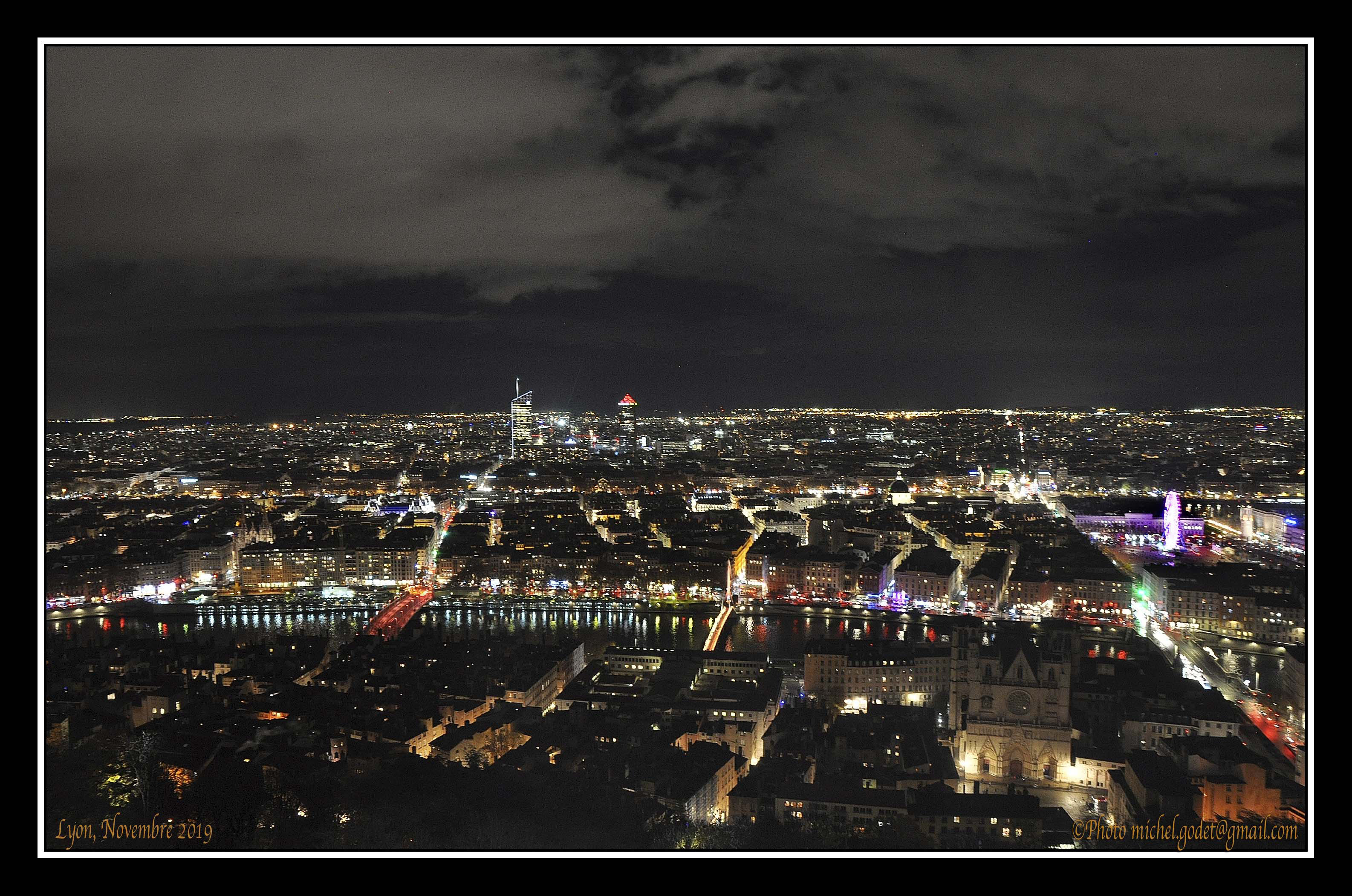 Lyon Nuit ©Godet_0288