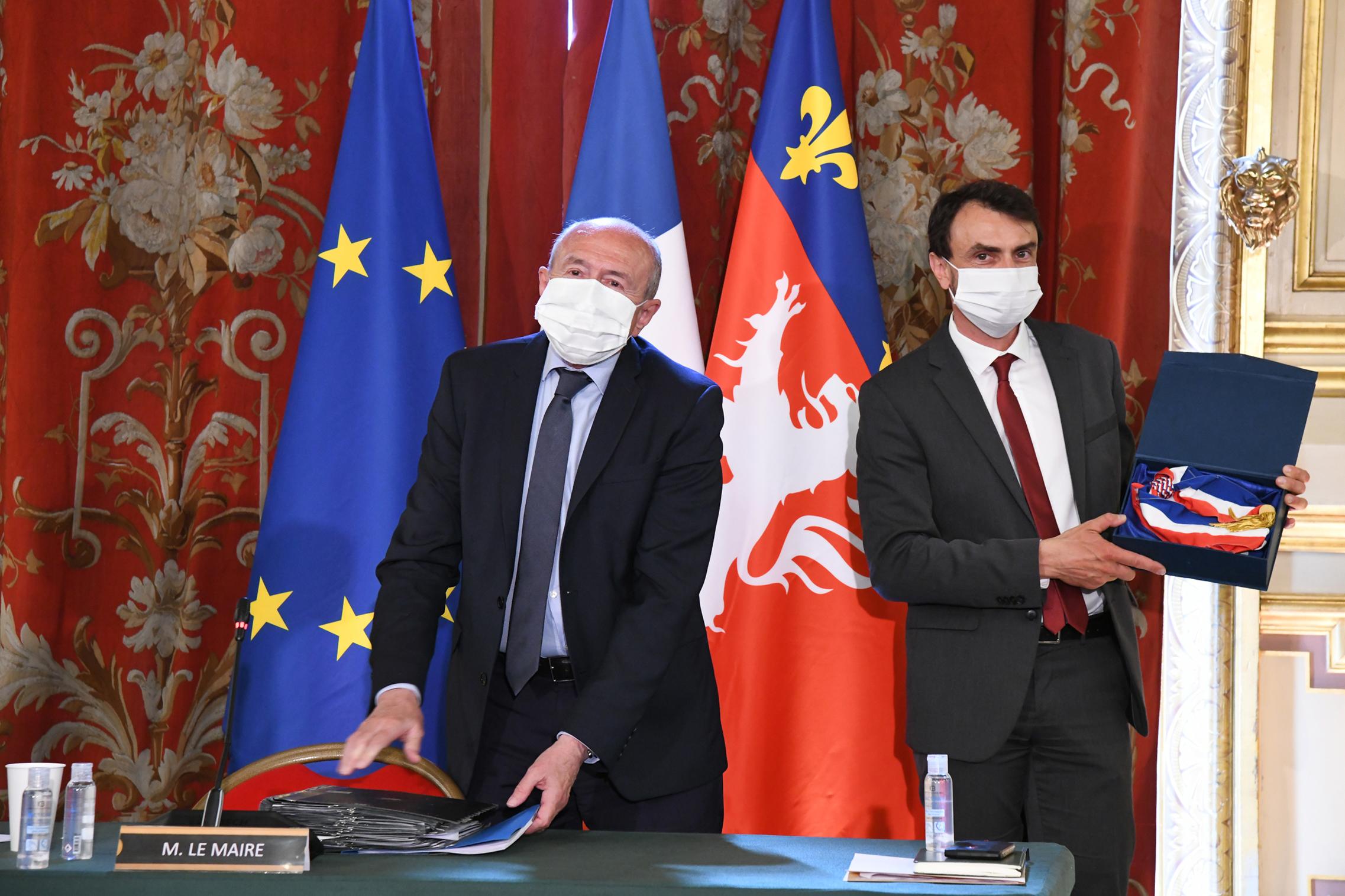 election_Maire_Lyon_Gregory Doucet_和uriel Chaulet (14)