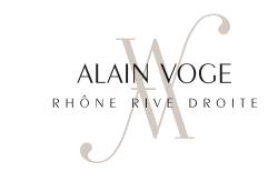 Alain VOGE Logo