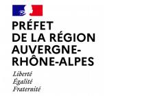 Préfecture région