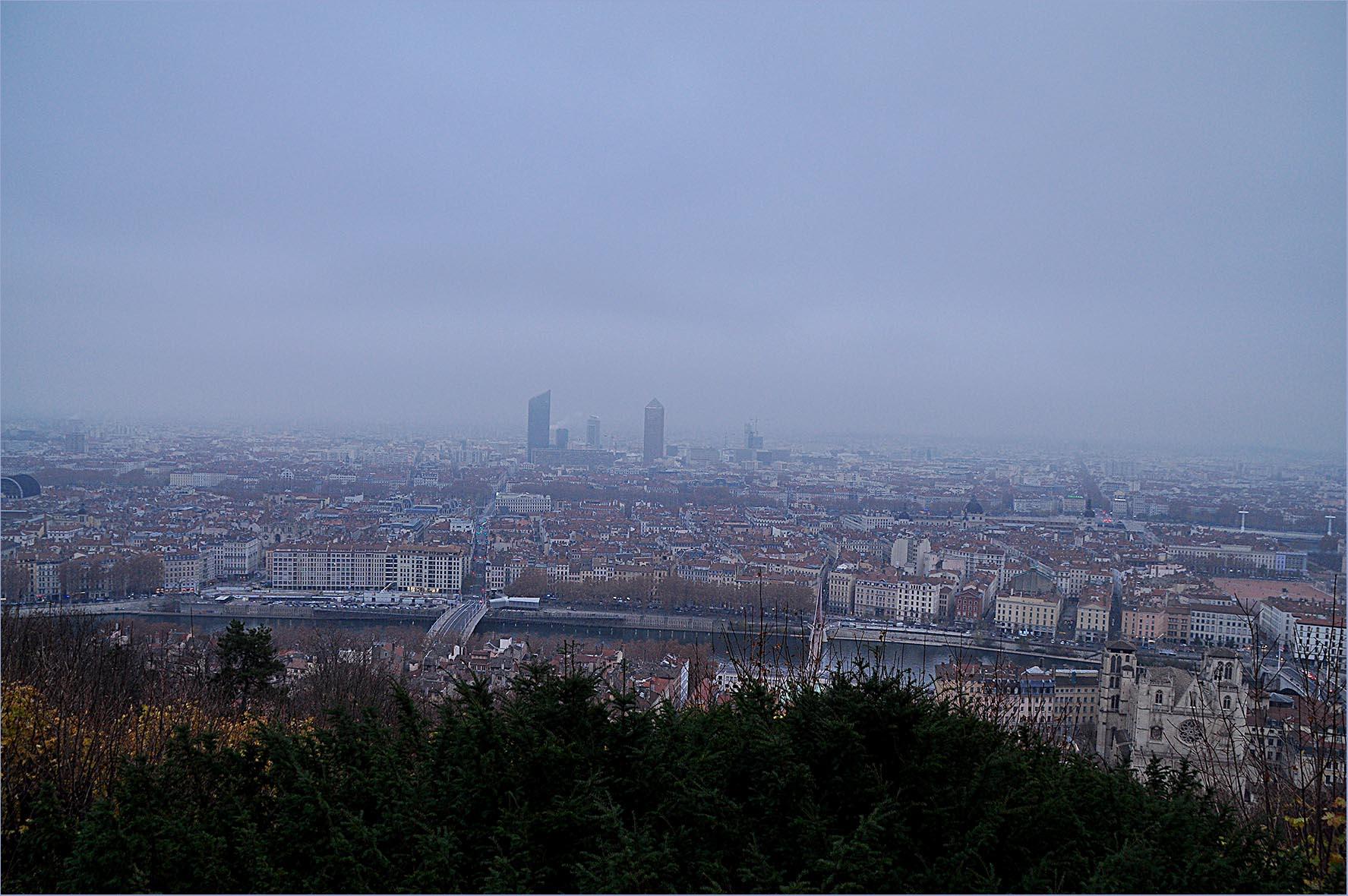 Lyon Brume ©Godet_0739
