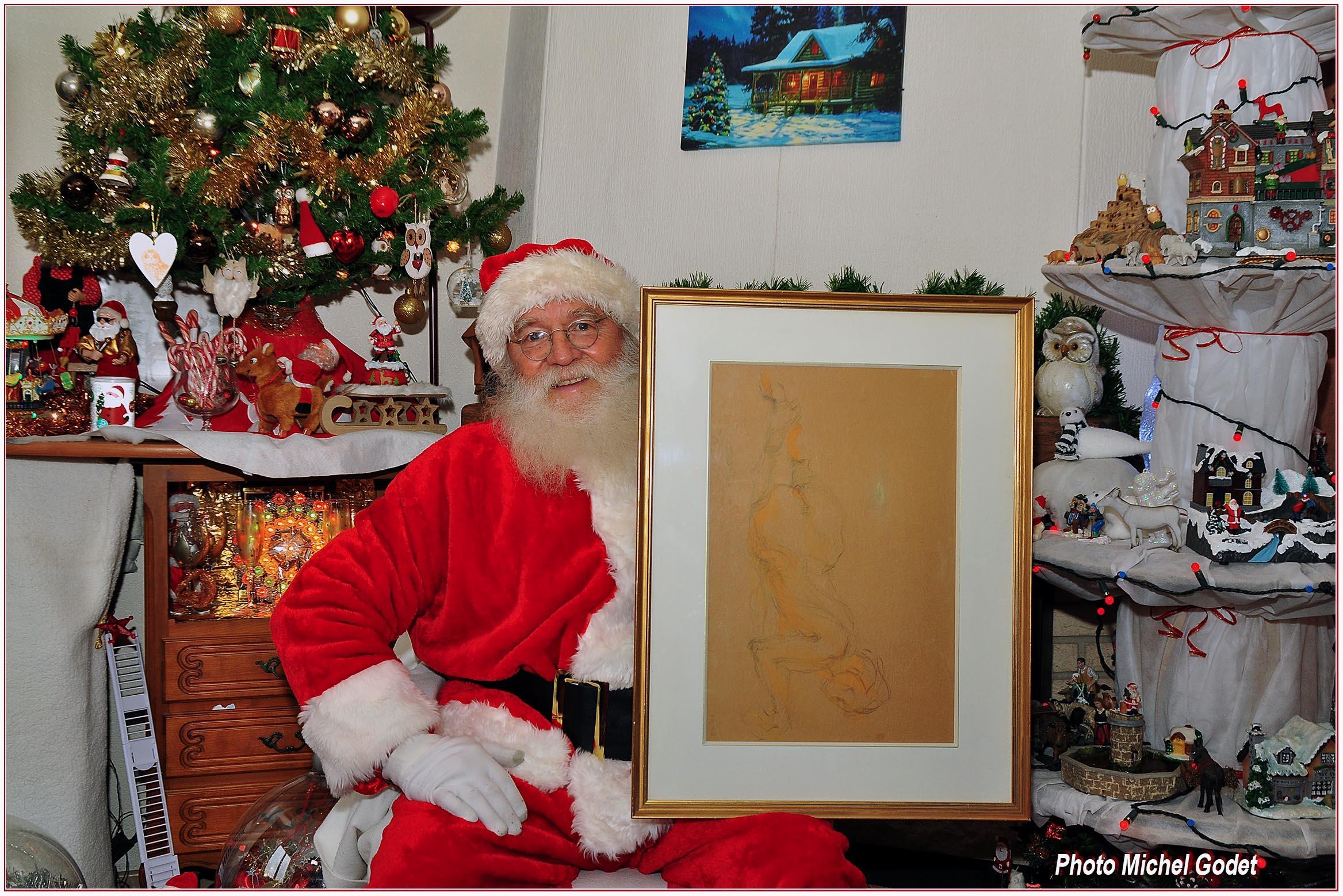 Père Noël ©Godet_0815
