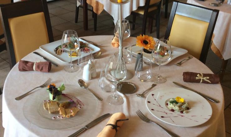 Une idée sympa de repas «Beaujolais Nouveau» (19 novembre 2015)