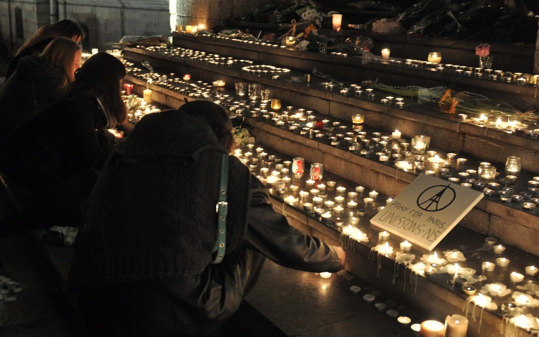 Annulation du 8 décembre, du Beaujolais Nouveau, couvre feu, … Lyon envisage le pire !