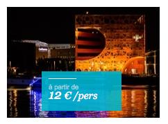 Lyon: un 8 décembre également fluvial !