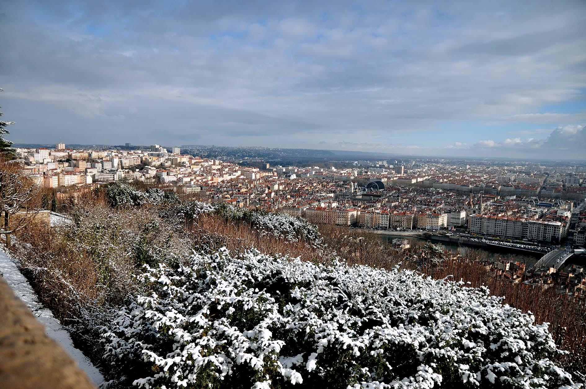 Lyon Neige ©Godet_0189
