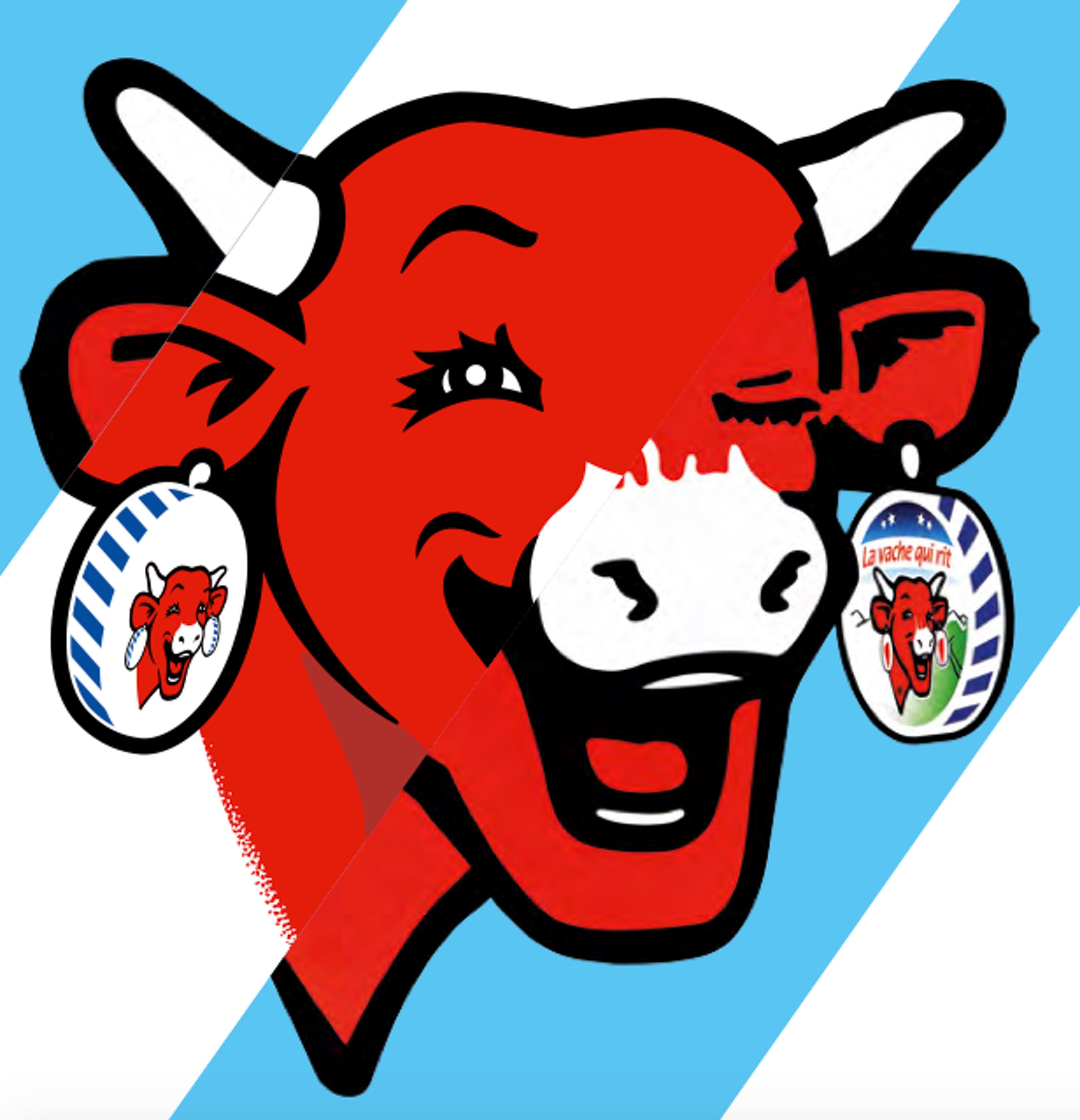 Vache qui rit Image