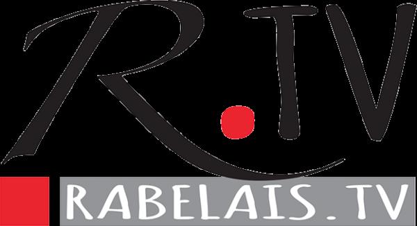 LOGO RABELAIS TV